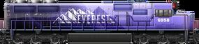 Everest SD60E