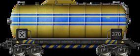 GE T4 Hauler Fuel