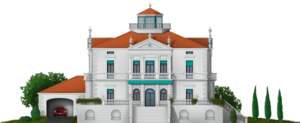 Leone Residence
