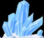 Sharp Crystal