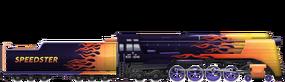 Speedster Class P36