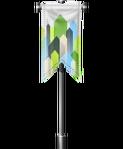 VacTrain Flag