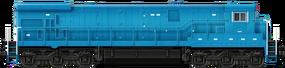 GE C30-7