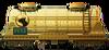 Golden Tanker