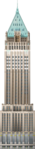 Manhattan Building