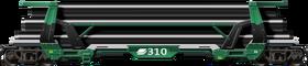 SD45 Titanium