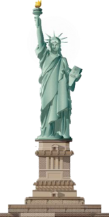 Statue of Liberty (2011)