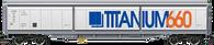 Westrail Titanium