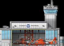 CP Hangar
