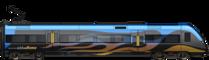 Blue Flame Regina