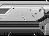 Cyborg Maglev