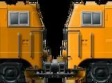DSB MZ MOW Double