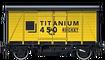 Rocket Titanium