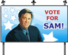 Sam's Billboard