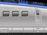 Shinkansen 500NG