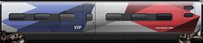 TGV Storm VIP