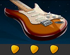 Achievement Rock Guitarist III