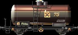 Mathuel Fuel