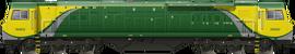 Old2 Class 70 PowerHaul