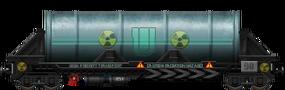 Uranium Drum