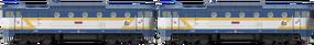 ČD Class 753 Double