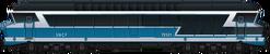 Old SNCF CC 72100