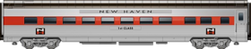 New Haven 1st class