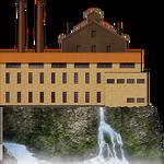 Niagara Plant A