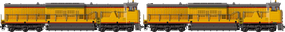 U50C Double