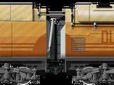 Dunes Cargo II