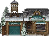 Hospital North Pole (Reward I)