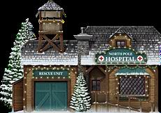 Hospital North Pole