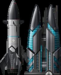 Rocket Base Full