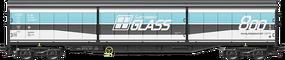Sleet Glass