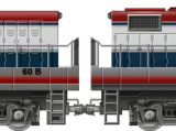 ALCO C-855 Apollo