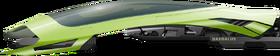Daedalus Tail