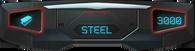 Dasher Steel