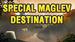 Ethan II Special Maglev Destination