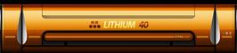 Io Lithium