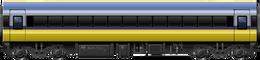 QR Tilt Car