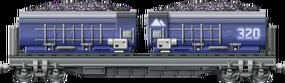 DB 202 Gravel