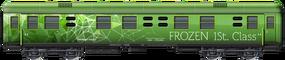 Frozen Green 1st class