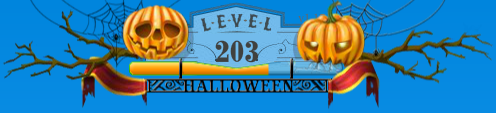 Level Bar Halloween 2012