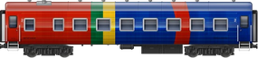 Saami 2nd class