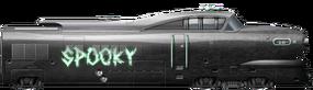 Spooky Aero