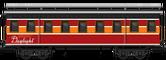 Daylight Wagon