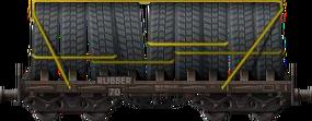 Rubber Shipper