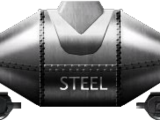 Steel Majestic