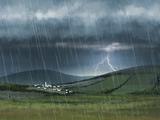 Rain Enhancement