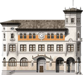 Cantabria Post Office